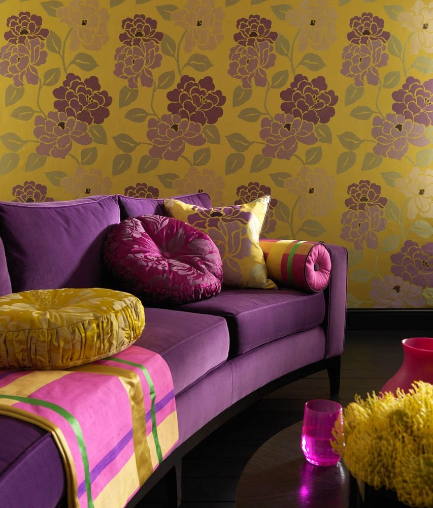 purple living room chair oak side chairs furniture ideas on foter 1