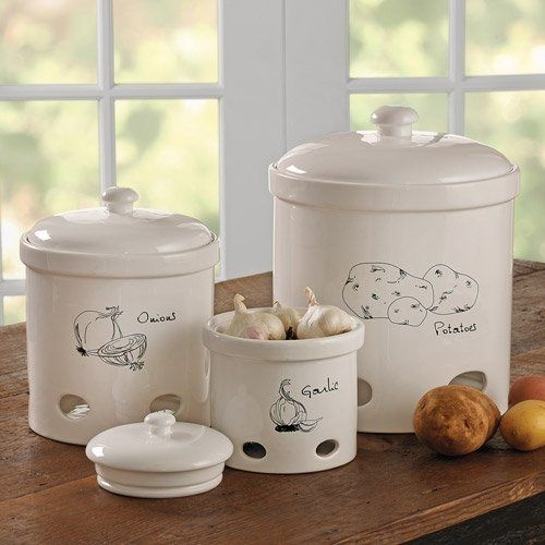 canisters kitchen cabinets paint colors set ideas on foter 1