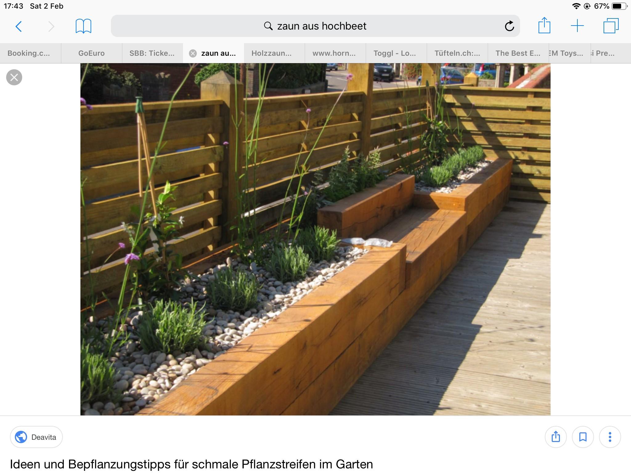 planter benches ideas on