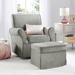 Living Room Swivel Glider Chairs Decorate My Online Chair Nursery Ideas On Foter 27