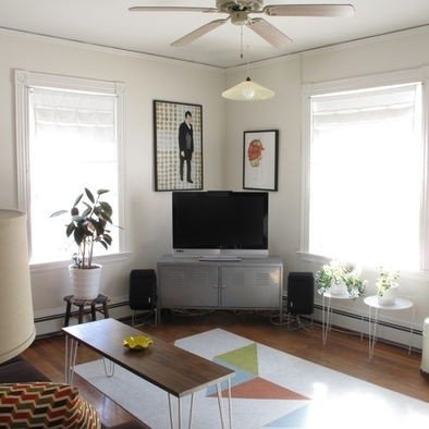 corner tv stand ideas for living room hemnes cabinet on foter 9