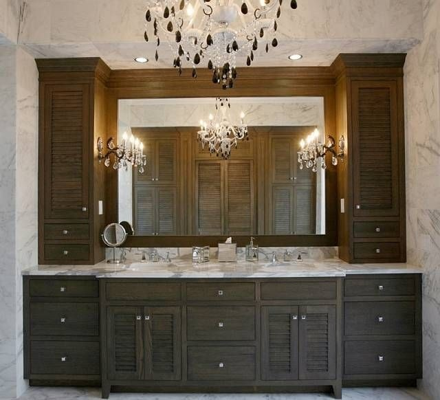 Bathroom Tower Cabinets For 2020 Ideas On Foter
