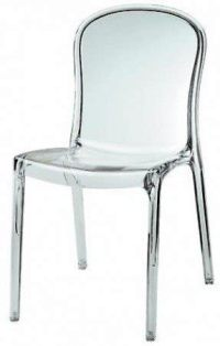 Clear Acrylic Chairs - Foter