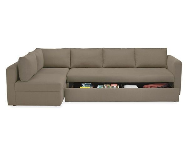 sectional sofas with storage ideas on