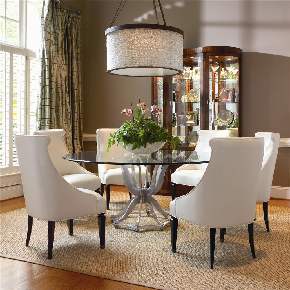dinner table and chairs office chair sams club round glass dining room sets ideas on foter