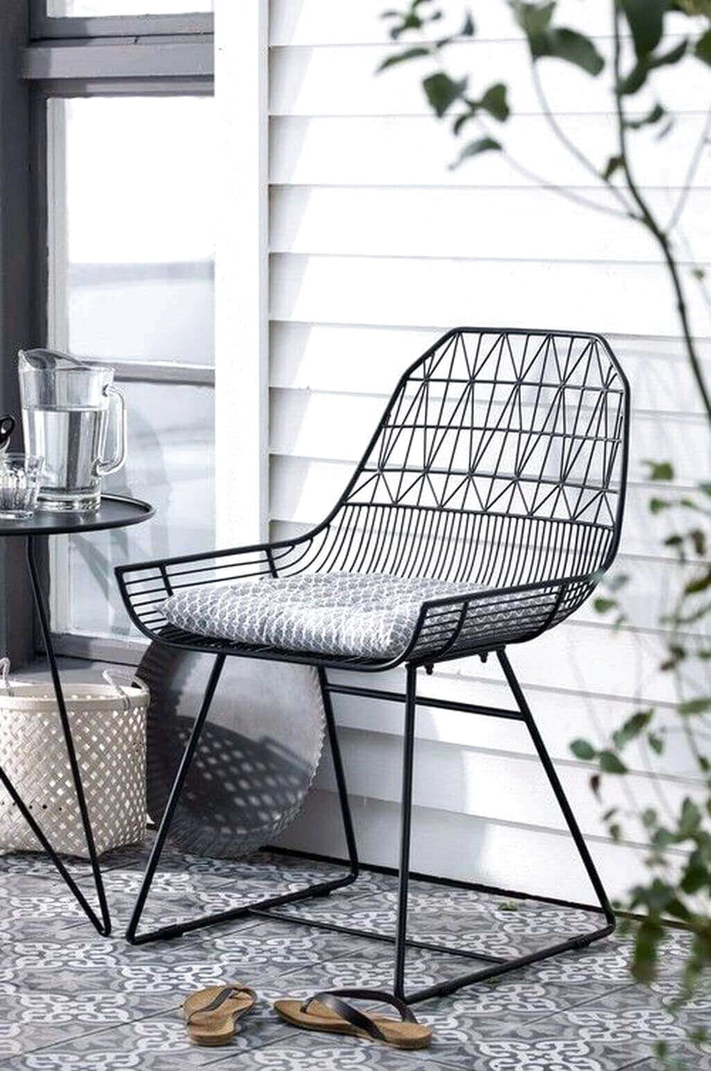 metal patio chair office for large person emu chairs ideas on foter white