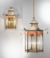 Asian Hanging Lamps - Foter