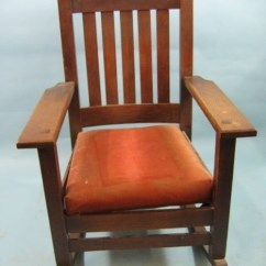 Craftsman Style Chairs Xl Zero Gravity Chair With Canopy And Footrest Mission Ideas On Foter 1