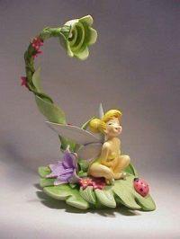 Disney Tinkerbell Lamp - Foter