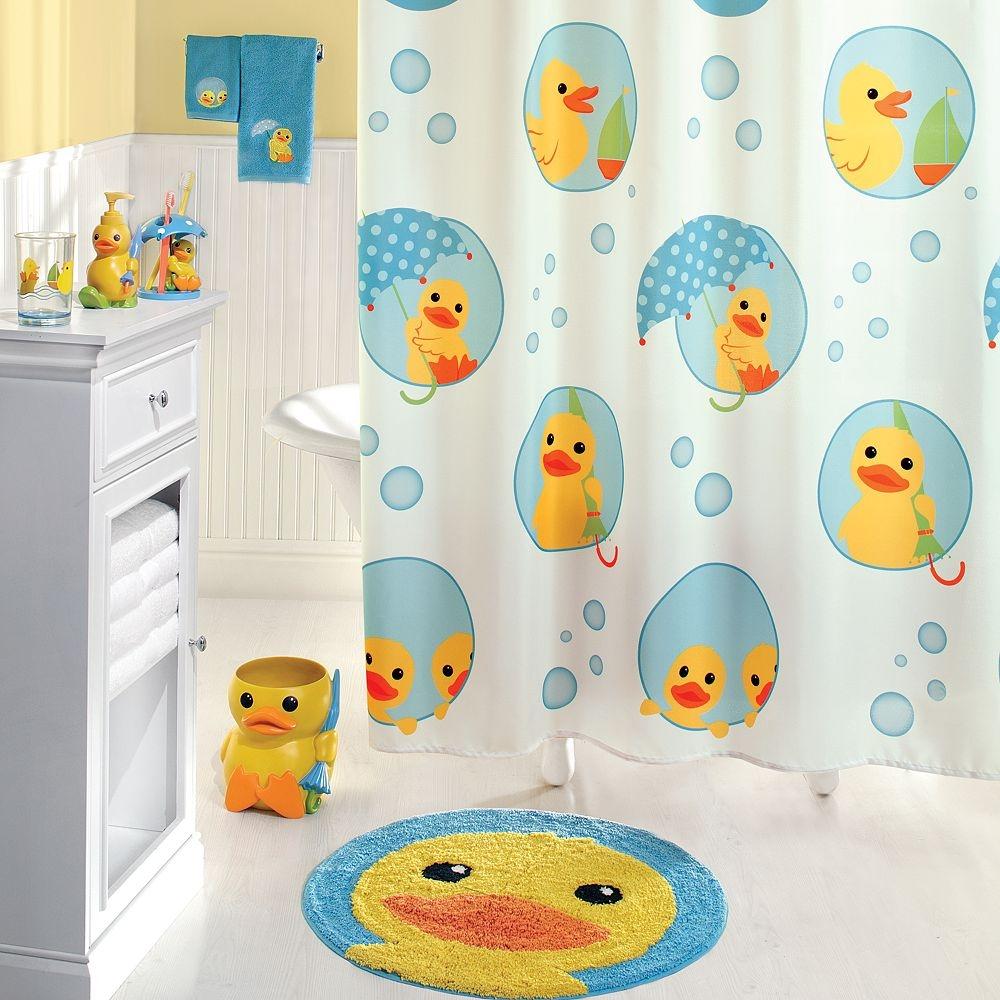 duck shower curtain ideas on foter