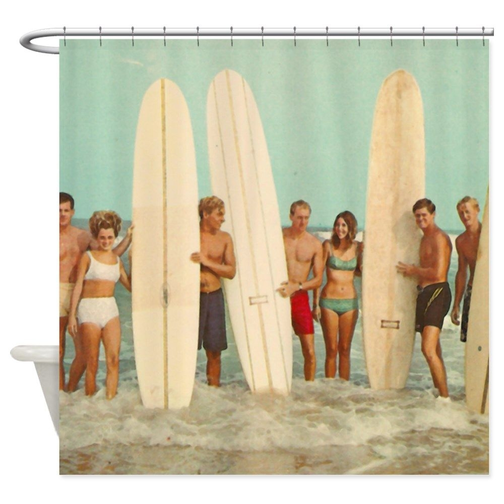 surfing shower curtain ideas on foter