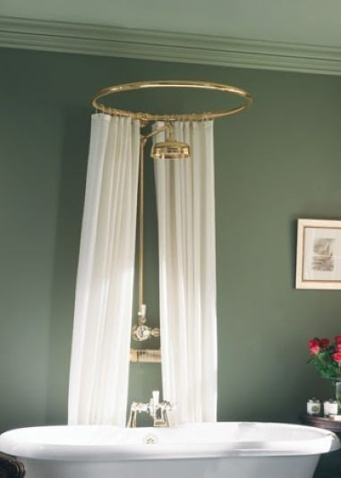 Best 50 Round Shower Curtain Rod  Foter