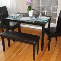 Small Kitchen Tables And Chairs Home Depot Cabinets Dinette Sets For Spaces Ideas On Foter Table