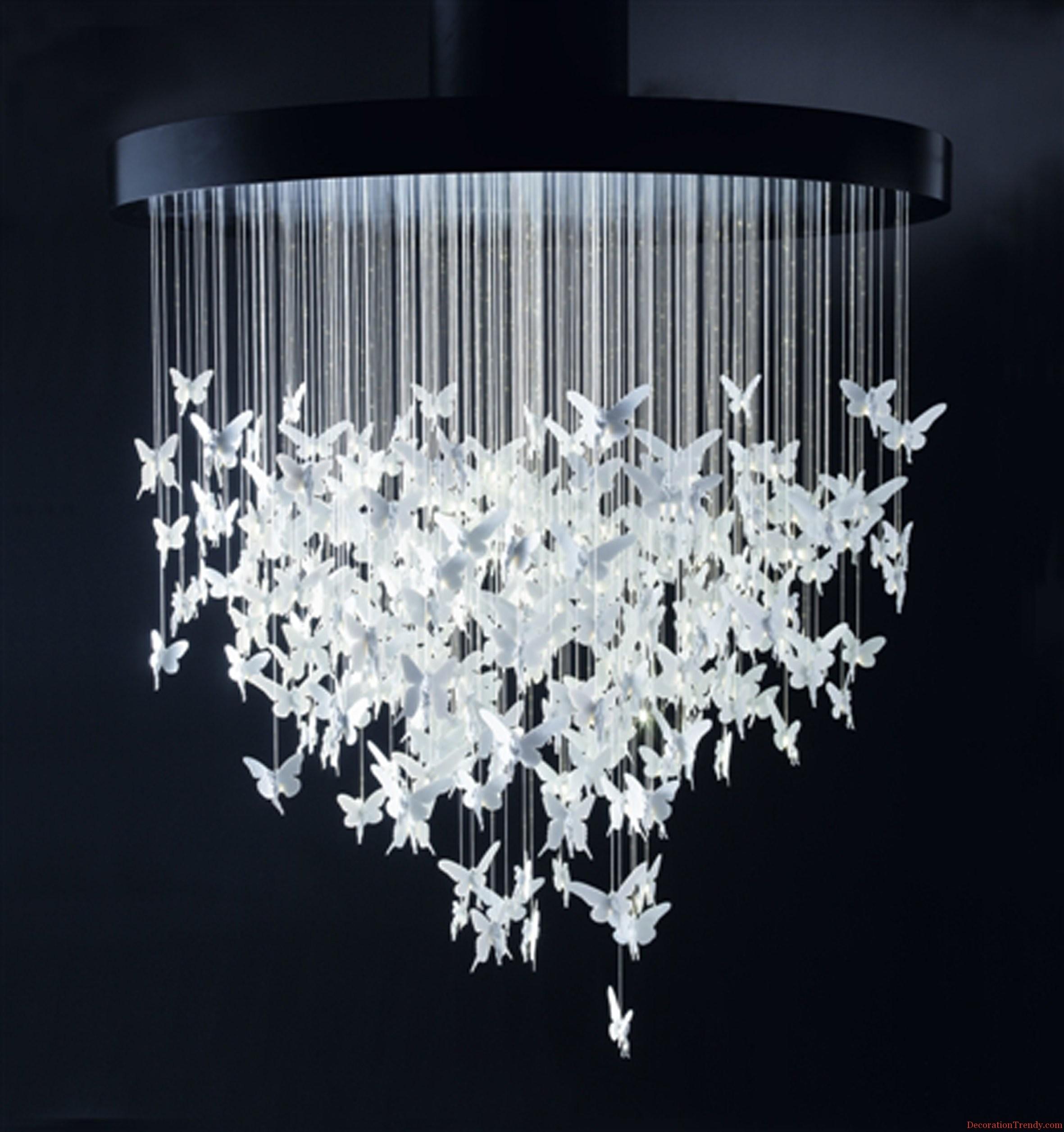 Whimsical Chandelier Light  Ideas on Foter