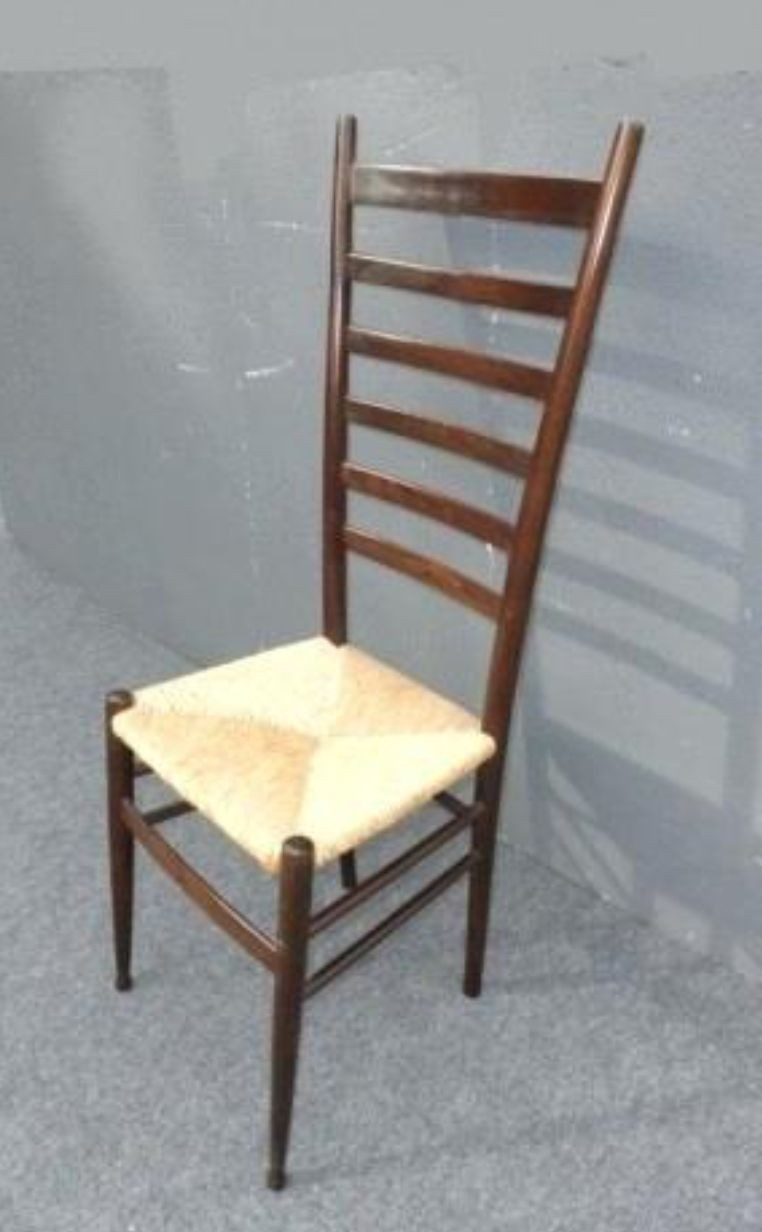 white ladder back chairs rush seats orange accent living room ideas on foter 3