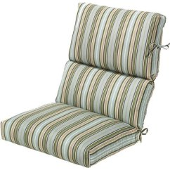 Garden Chair Cushions Covers Australia High Back Patio Ideas On Foter Outdoor Living Furniture Pads 4