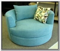 Oversized Swivel Chairs - Foter