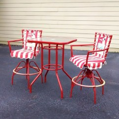 Coca Cola Chairs And Tables Funky Dining Furniture Ideas On Foter Coke Patio High Top Table Two