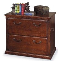 2 Drawer Lateral Wood File Cabinet - Eunstudio.com