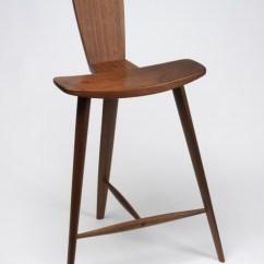 3 Legged Chair Good Posture Three Stool Ideas On Foter Leg Folding