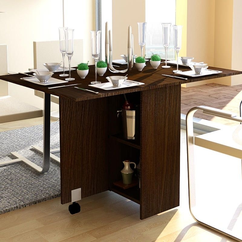 kitchen table storage stainless steel cabinets ikea with underneath ideas on foter boyate extendable dining