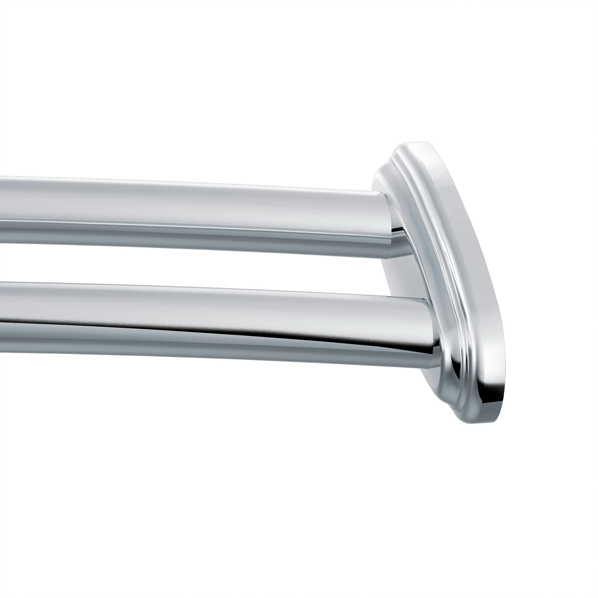 specialty shower curtain rods ideas