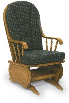 newport rocking chair childrens plastic table and chairs oak gliders ideas on foter bow back solid glider rocker 550