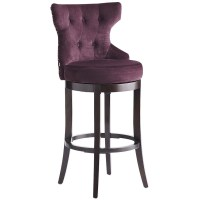 Purple Barstools - Foter