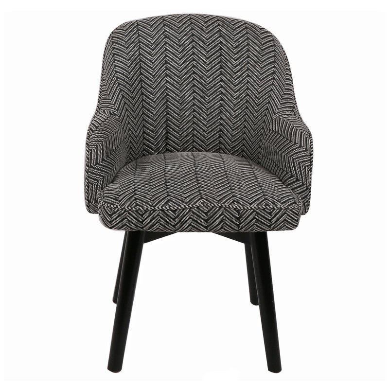 revolving chair for kitchen spandex covers and sashes swivel dining chairs ideas on foter versatile minimalistic armchair