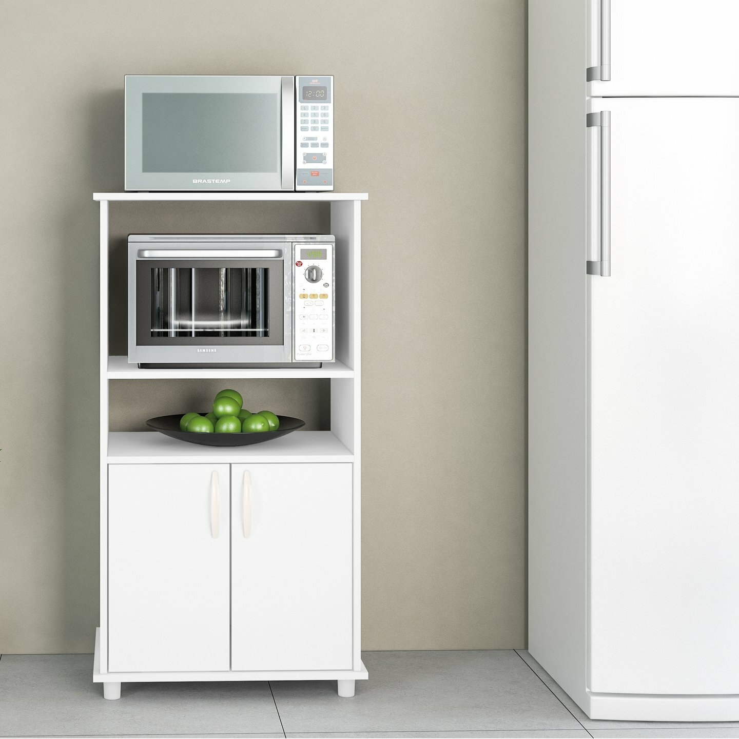 unfinished kitchen pantry cabinet
