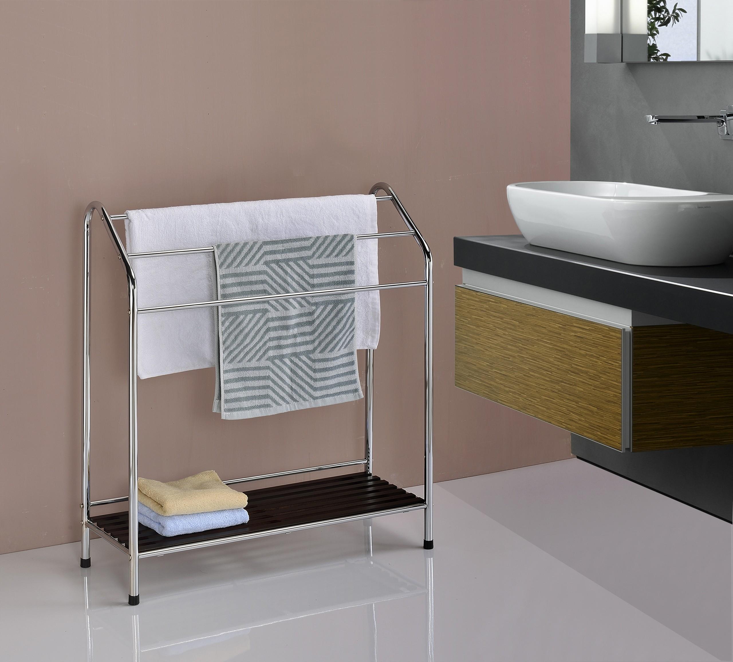 10 best free standing towel racks foter