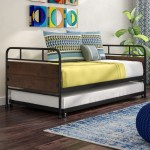 A Daybed With Pop Up Trundle That Will Last Your Forever Foter
