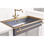 Antique Brass Sink Ideas On Foter