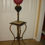 Antiques Victorian Floor Lamp Ideas On Foter