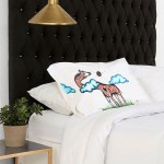 Black Tufted Headboards Ideas On Foter