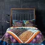 Bohemian Chic Bedding Ideas On Foter