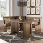 Breakfast Nook Benches Ideas On Foter