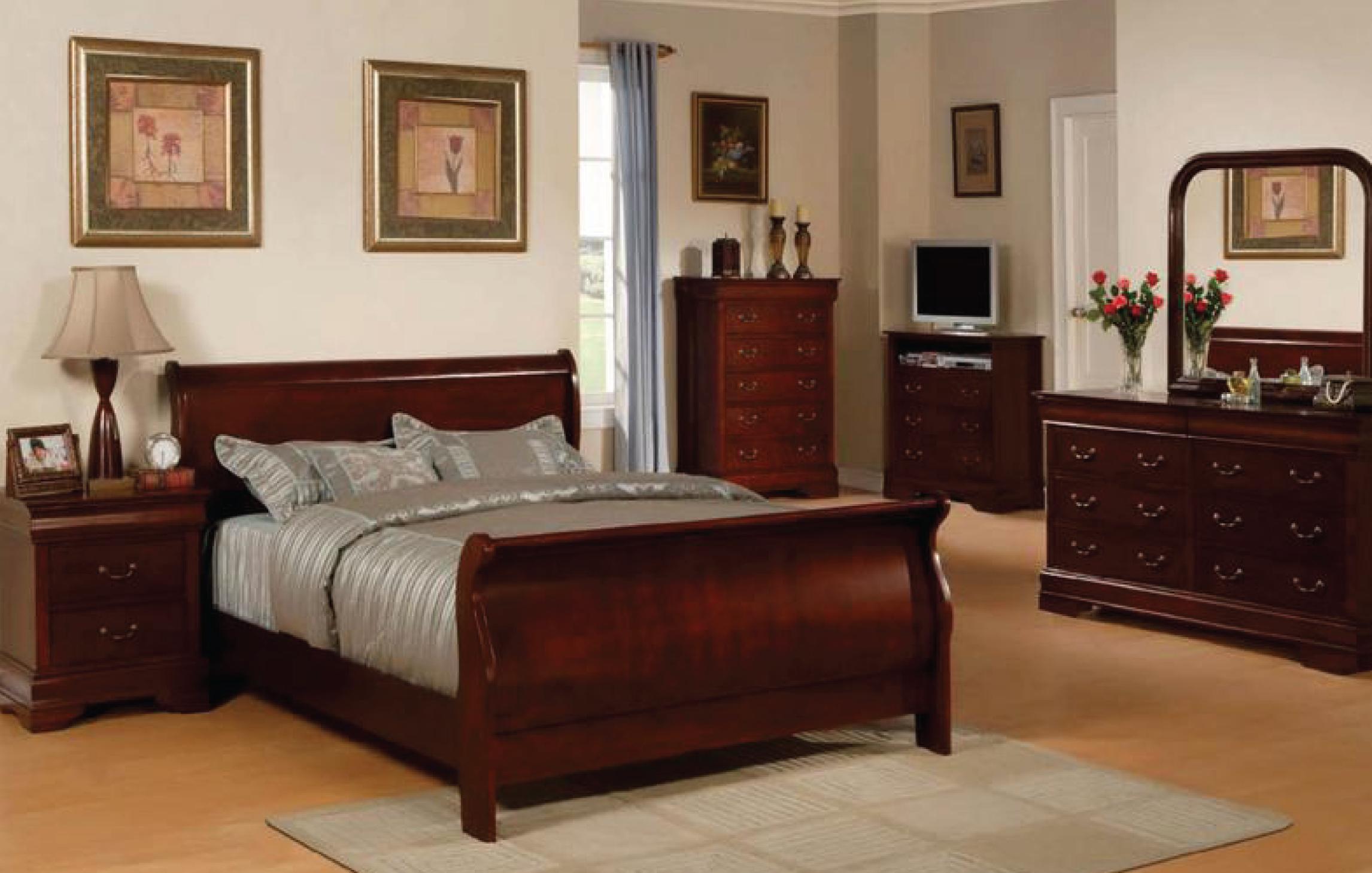 cherry bedroom sets ideas on foter