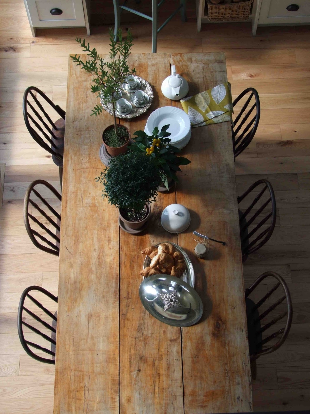 Farmhouse Kitchen Table Sets Ideas On Foter