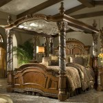 Four Poster King Bed Frame Ideas On Foter
