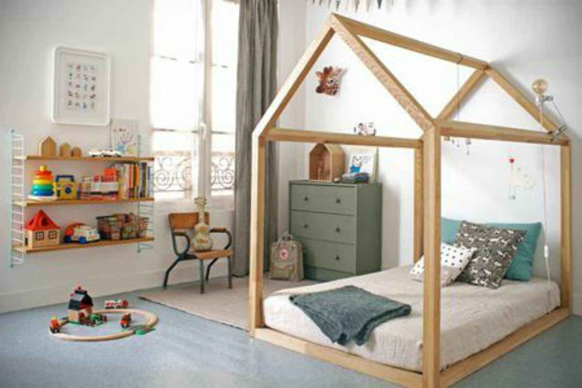 Full Size Beds For Kids Ideas On Foter