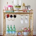 Glass Bar Cart Ideas On Foter
