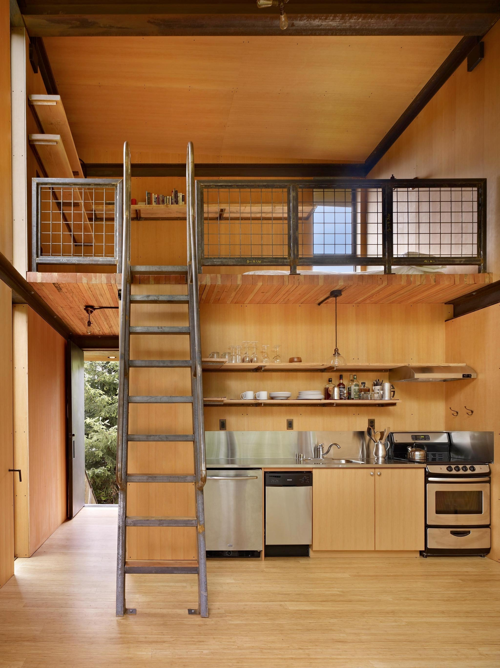 Loft With Stairs For 2020 Ideas On Foter