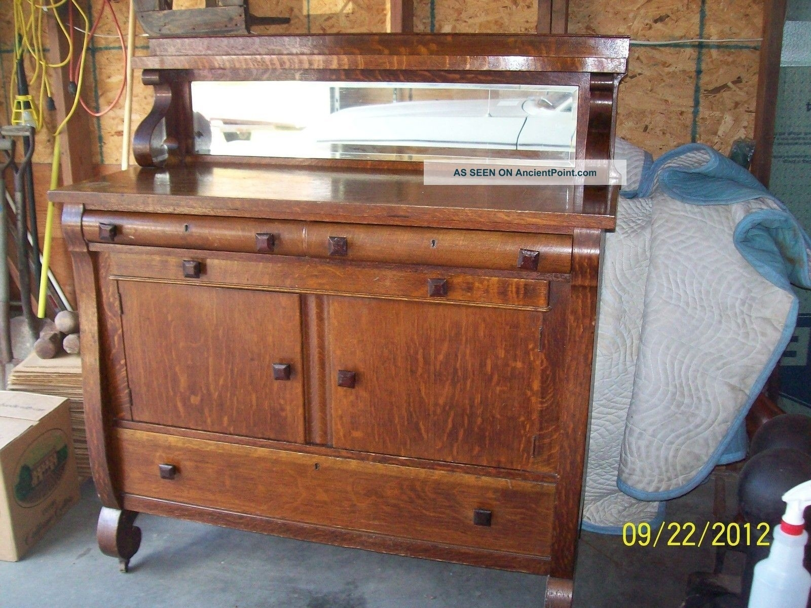 Oak Sideboards And Buffets Ideas On Foter