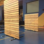 One Panel Room Divider Ideas On Foter
