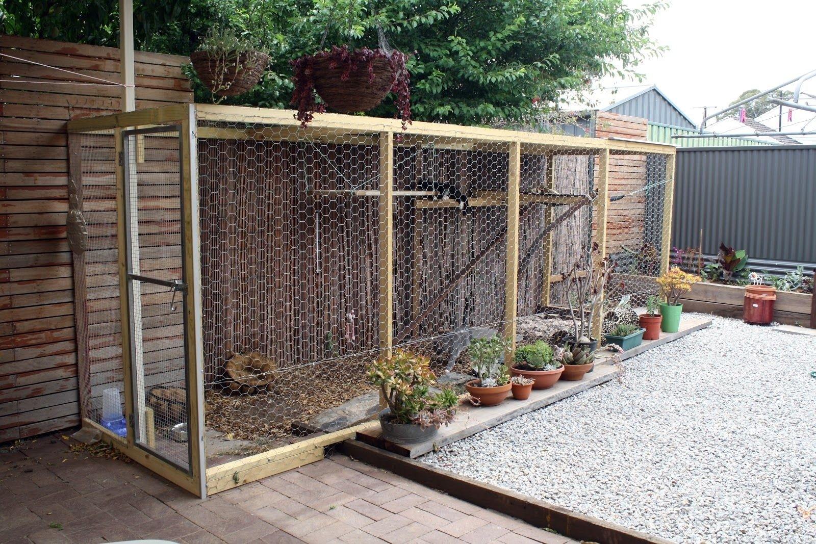 outdoor cat enclosures for sale ideas