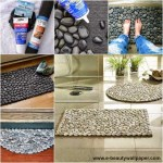 Pebble Shower Mat Ideas On Foter