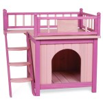 Pink Dog House Ideas On Foter