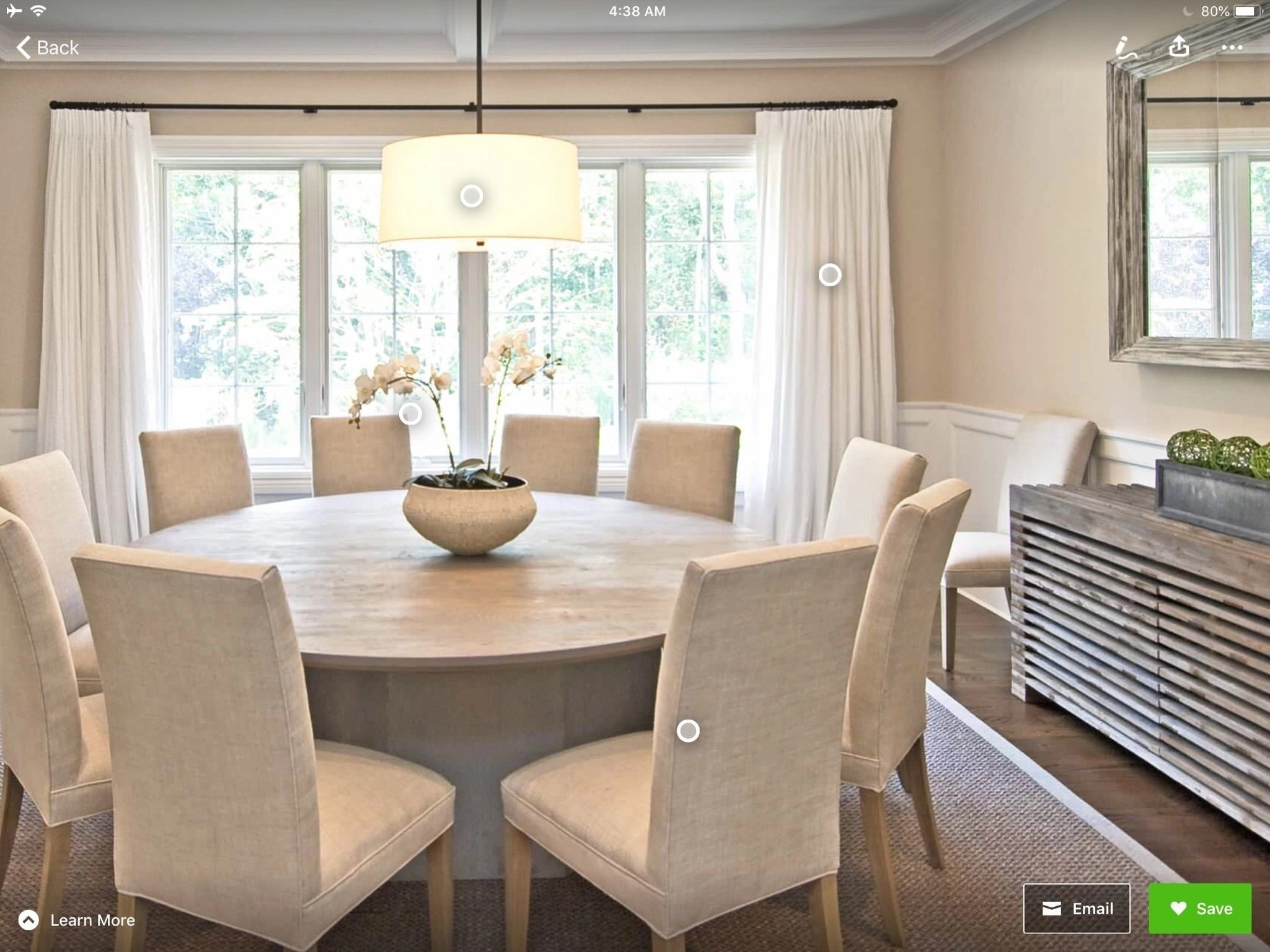 Round Dining Table Seats 10 For 2020 Ideas On Foter