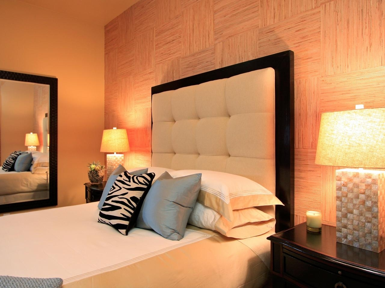 Upholstered Headboards King Size Bed Ideas On Foter